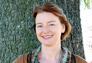 Simone Reicher Nordström vill sprida kunskaperna om ätstörningar bland vårdpersonal och allmänheten.