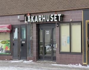 Läkarhuset i Gävle får nytt liv när privata Gävledalakliniken flyttar in i april.