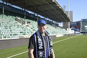 Anders Westlinder.