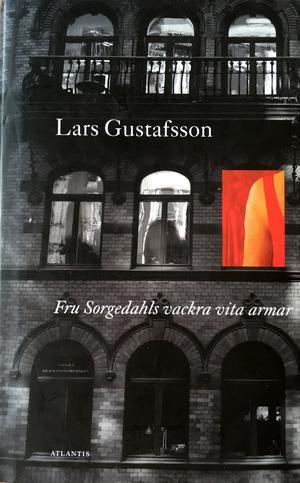 Omslag till Lars Gustafssons roman