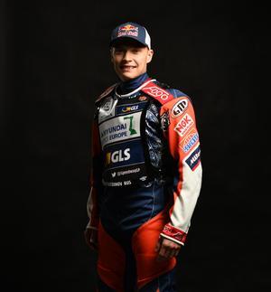 Emil Sayfutdinov. Foto: Speedway GP