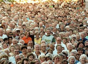 Gävle kommun tror på befolkningsökning de kommande åren.
