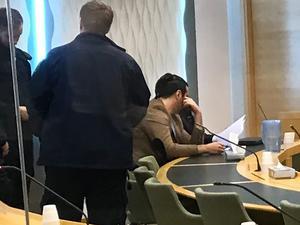 Förhandlingarna i Västmanlands tingsrätt pågick under 22 dagar och avslutades den 10 juli.