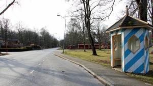 """Militärhistorisk kulturmiljö föreslås bli kulturreservat: """"Det finns mycket kulturmark i Sannahed"""""""