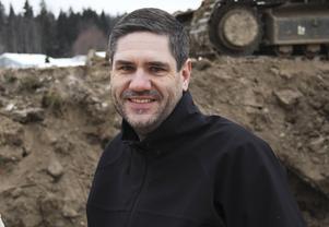 Arkivfoto. Mikael Reijer, som fram till 2017 var vd för Alfta Edsbyns fastighets AB, har sökt jobbet som kommunchef i Söderhamn.