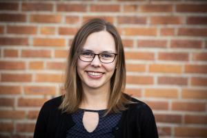 Elisabet Fjellström är ny i kommunstyrelsen i Ragunda kommun.