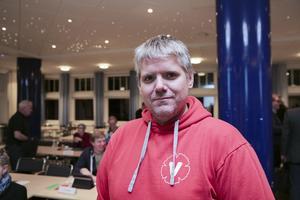 Lars Handegard.
