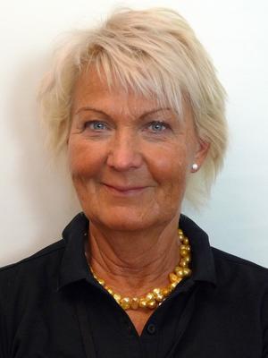 Marita Skog ser fram emot att få börja jobba som kommundirektör i Säter.