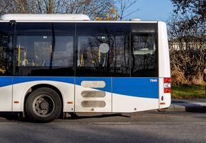 Pensionärerna  kommer att välja bussen om resorna blir billigare.