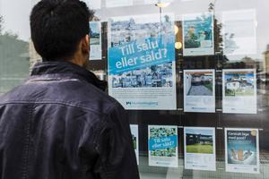 Villapriserna är på väg upp igen, visar nya siffror från Mäklarstatistik. Snittpriset var nu åter 2,2 miljoner kronor.