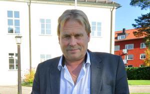 Inge Östlund är tillbaka i rättvikspolitiken - nu som sverigedemokrat efter många år som centerpartiet och även kommunalråd.