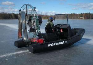 Hydrokopter, SjöräddningssällskapetFoto: Sjöräddningssällskapet
