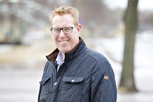 Peter Kärnström (S), kommunstyrelsens ordförande Foto: arkivbild