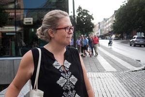 Anna Porsvalds utköp landade på 475 000 kronor, motsvarande 19 månadslöner, som en konsekvens av mobbning på arbetsplatsen.