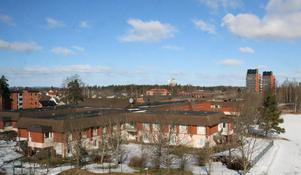 Steg för steg tas mot ett nytt Kungsgården, som kommunen ska hyra av Länsgården, Region Örebro läns fastighetsbolag.Arkivfoto: