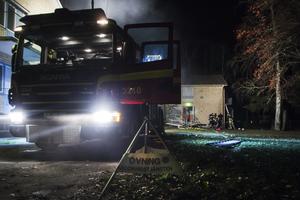 Alla brandmän blir kallad på fyra obligatoriska rökdykningsövningar under året, inklusive fystester.