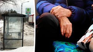 Lisa Lindström drömmer om en ökad förståelse för äldre. Bild: Sten Engblom / Hasse Holmberg/TT