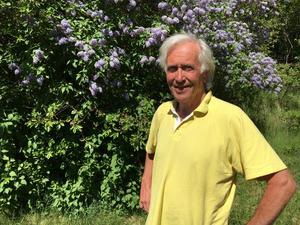 Singöbon Anders Michanek fyller 75 år onsdagen den 30 maj.