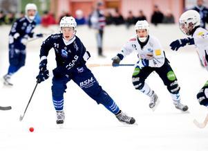 Erik Stoor.
