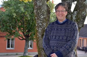 Björn Wiksten har flyttat 20 gånger, beroende på jobb och studier.