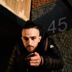 Populära rapparen Z.E. Bild: facebook.com.