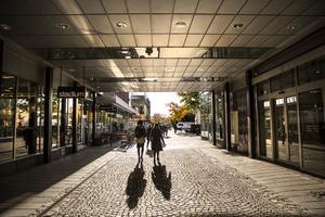 Många småföretagare har haft en tuff vår och än är krisen inte över, skriver Företagarna.