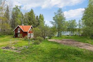 Flottskärsvägen 83 på Väddö blev den näst dyraste affären i Norrtälje.