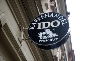 Ido te och kaffehandel – blir nu Ido te och kafferosteri.
