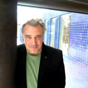 Dirigenten Jaime Martín. Arkivbild.