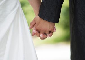 Arkivbild. Föreställer ej paret. Foto: Fredrik Sandberg