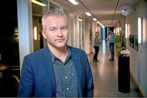 Stellan Ahlström. Foto: Skas