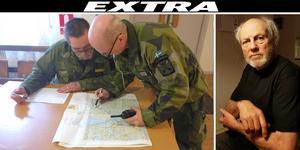 Sökandet efter försvunne Kent i Grycksbo fortsätter. Foto: DT/Privat