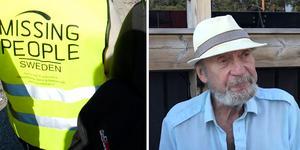 Christer Jonsson, 74 år, sågs senast i lördags.