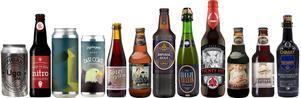 Här är samtliga nya öl som lanseras på bolaget 2 november. Många av dem är riktigt trevliga nya bekantskaper i den smakrika, moderna, smått extrema craftbeer-stilen.