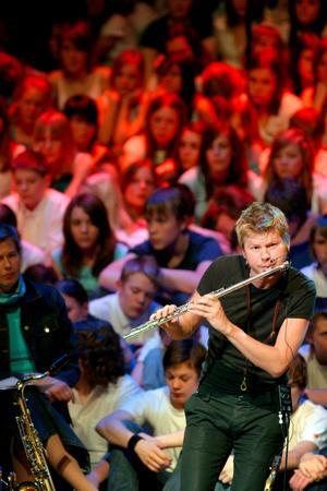 Magnus Lindgren.