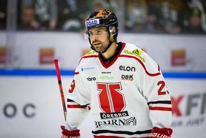 Ludvig Rensfeldt. Bild: Johan Bernström/Bildbyrån