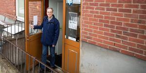 LP Ria driver en social mötesplats mitt i Järna. Lasse Wiklund sitter i föreningens styrelse och har skrivit under ansökan tillsammans med ordförande Bertil Pettersson.
