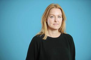 Artikelförfattaren Kajsa Hessel.