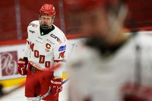 Isak Sandström.