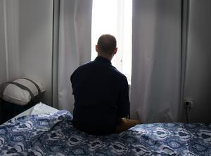 Ofrivillig ensamhet kan skapa ohälsa.