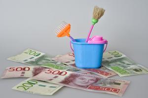 Fåmansföretagare bör ha rimliga möjligheter att få god avkastning på investeringar och risktagande, skriver debattören. Foto: TT