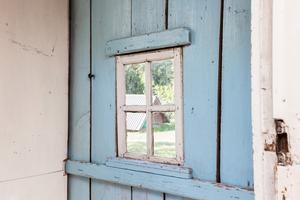 Husets äldre charm syns lite här och var. Foto: Bostadsfotograferna