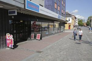 Rykten på stan har gjort gällande att Godisbitens lokaler ska byggas om till restaurang och viss substans synes det finnas i dessa uppgifter.