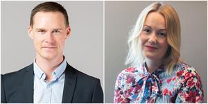 Mikael Andersson Elfgren (M), oppositionsråd i Region Västmanland, och Stephanie Bruksgård (M), fullmäktigeledamot i Region Västmanland, bemöter ledarredaktionens kritik mot Moderaternas nya förslag.