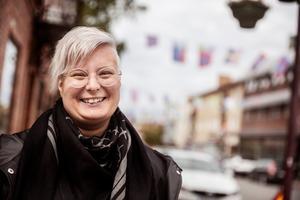 Moa Hedström Waldén är kultursamordnare på Avesta kommun.