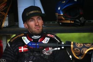 Det blev totalt tolv inkörda poäng för Thomsen.
