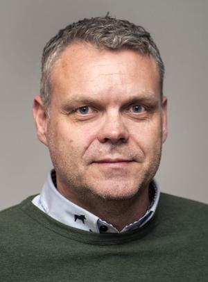 Jonas Estéen, vd på Bilkompaniet har varit i kontakt med Max. Foto: Berit Djuse