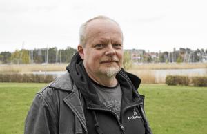 Anders Nylén, ägare Rotundan. NP/arkiv