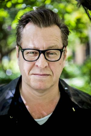 Mauro Scocco har medverkat i en rad tv-produktioner genom åren. 2004 var han dj i