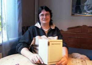 Mats Ternvall berättar om Bach 16 januari